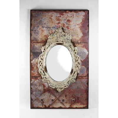 Zentique Inc. Belle Mirror