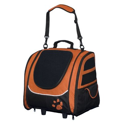 Pet Gear I-GO2 Traveler Pet Carrier in Copper