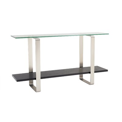 BDI USA Stream Console Table