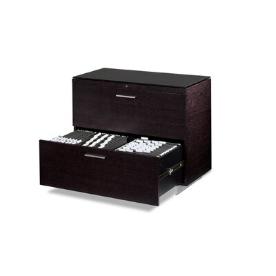 BDI Lateral File Cabinet