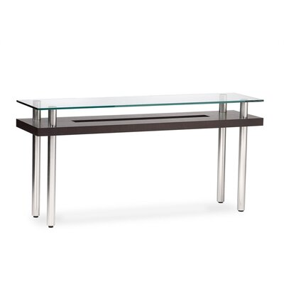 BDI Hokkaido Console Table