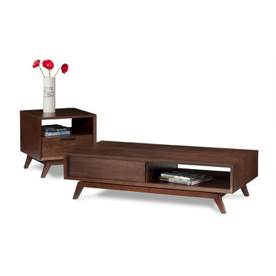 BDI USA Eras Coffee Table Set