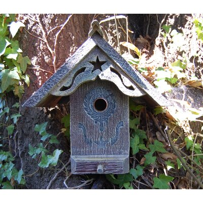 Griffith Creek Designs The Liberty Bird House