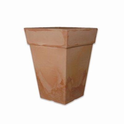 Jerry Tall Square Planter