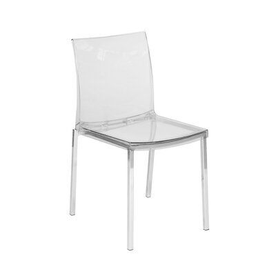 Pangea Home Leroy Side Chair (Set of 2)