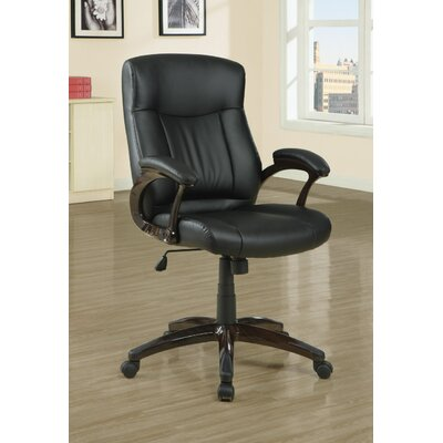 Monarch Specialties Inc. Executive Office Chair