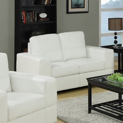 Monarch Specialties Inc. Loveseat