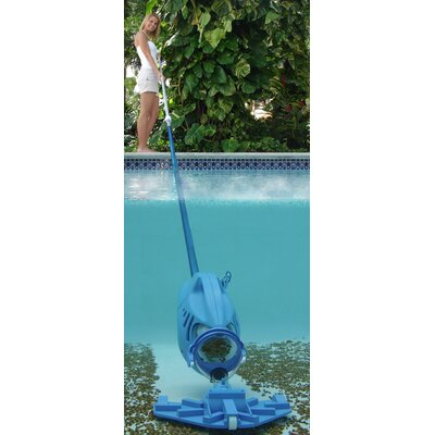 Water Tech Pool Blaster Max Pool Cleaner