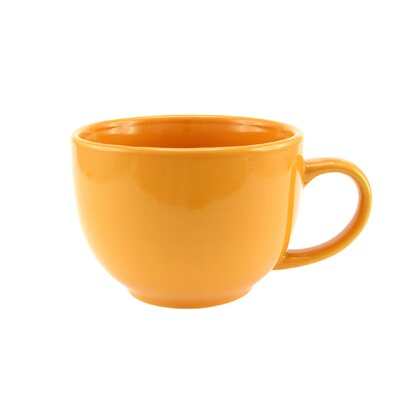 Creative Home 23 oz. Soup Mug (Set of 6)