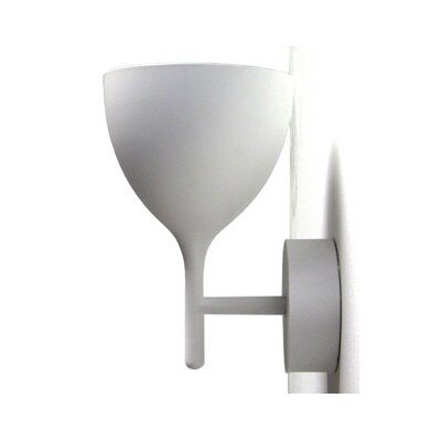 Rotaliana Drink 1 Light Wall Sconce