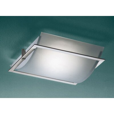 Estiluz T-1239 Series Flush Mount/Wall Sconce