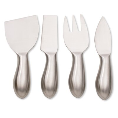 TAG Entertaining Stainless Cheese Utensil Set