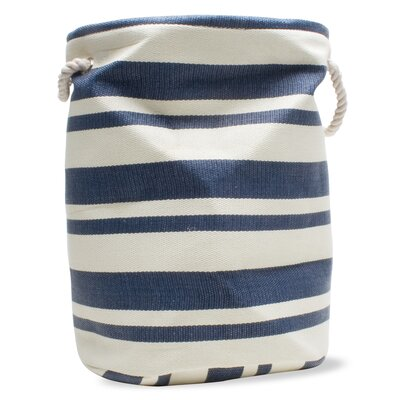 Hudson Stripe Crunch Bag