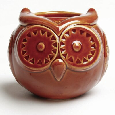 TAG Autumn Stoneware Tealight