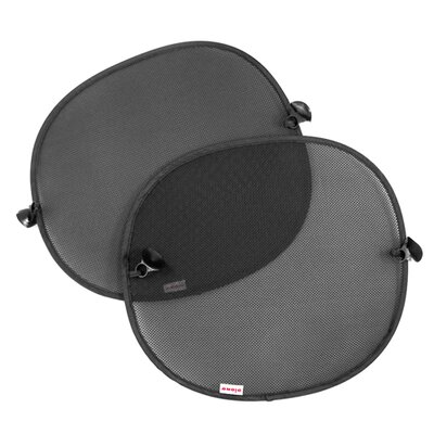 Diono Sun-Stoppers Mesh Panel (Pack of 2)