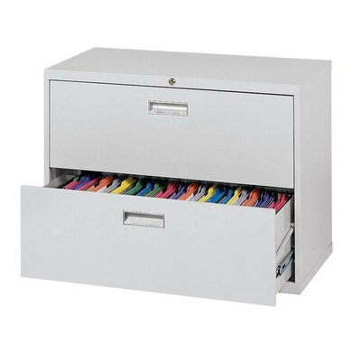 Sandusky Cabinets 600 Series Lateral File Cabinets