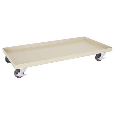"Sandusky Cabinets Cabinet Dolly for 24"" Wide Cabinets"