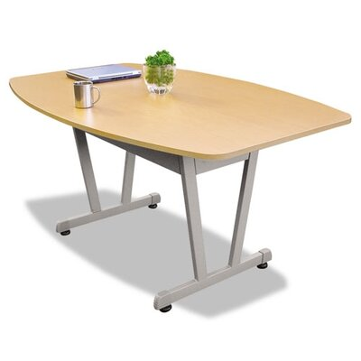 Linea Italia Linea Italia Massima Line Conference Table