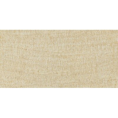 "Epoch Architectural Surfaces 12"" x 24"" Porcelain Field Tile in Beige"