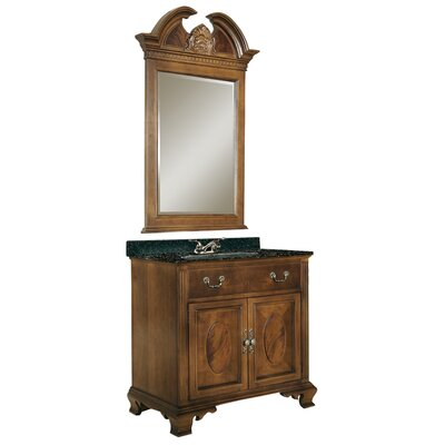 "Kaco International Dorchester 36"" Vanity Set"