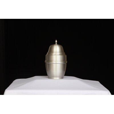 K-L Enterprises Independence Pewter Urn
