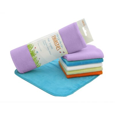 Fab Wipe for Girl (6 Pack)