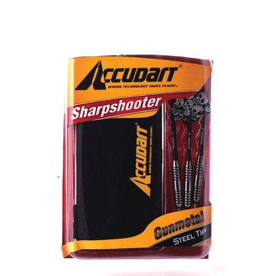 Accudart Pro Line Sharpshooter Dart Set