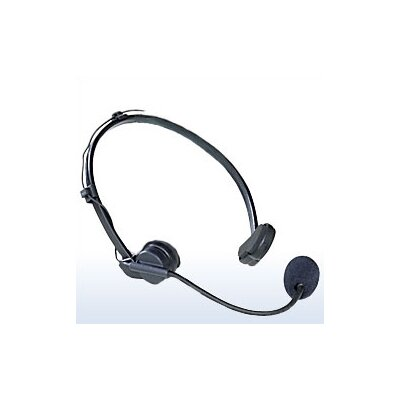 Oklahoma Sound Corporation Wireless Headset Mic for PAW-95X