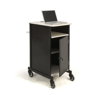Oklahoma Sound Corporation Jumbo Presentation Cart
