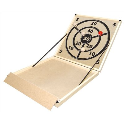 Carrom Hi-Bol Traveling Bowling Game