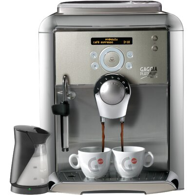 Gaggia Platinum Swing Espresso Machine
