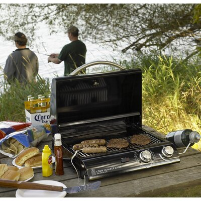 "The Outdoor GreatRoom Company Portable 20"" Gas Grill"