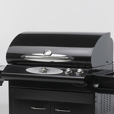 The Outdoor GreatRoom Company Cook Number Gas Grill Head