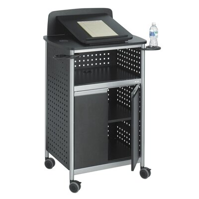 Safco Products Company Scoot Multipurpose Lectern