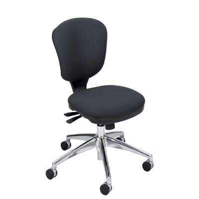 Safco Products Company Metro Mid-Back Task Chair