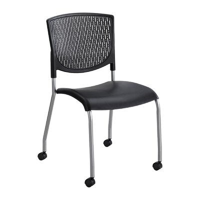 Safco Products Company Vio Two Guest Chair (Set of 2)