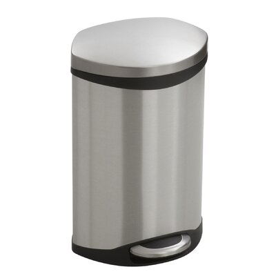 Safco Products Company Step-On Receptacle