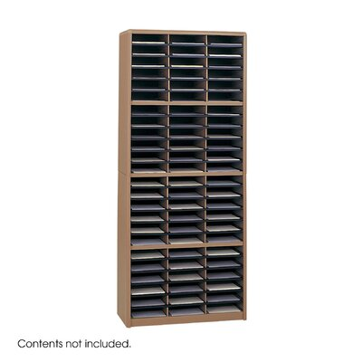 Safco Products Company Value Sorter Organizer (72 Compartments)