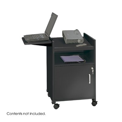 Safco Products Company Projector Stand
