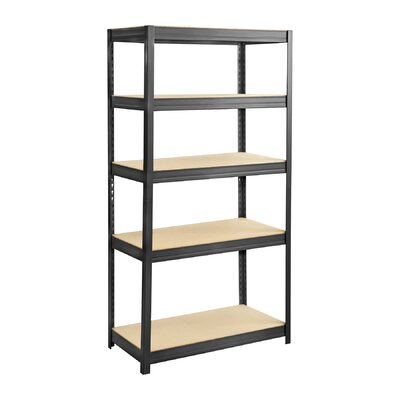 Safco Products Company Boltless Steel Shelving Unit