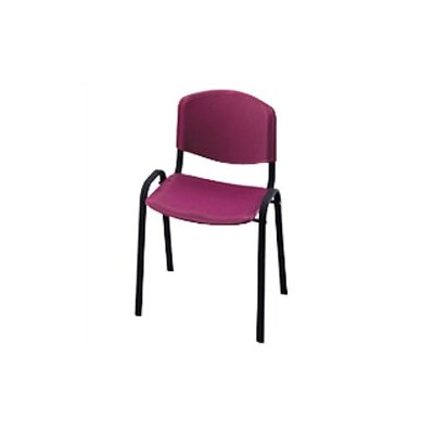 Safco Products Company Contour Stack Chairs (Set of Four)