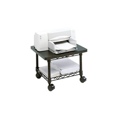 Safco Products Company Under-Desk Printer/Fax Stand