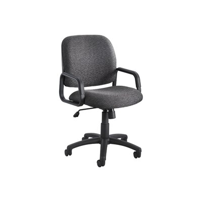 Safco Products Company Cava High-Back Urth Office Chair