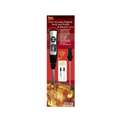 Redi-Fork Digital Probe Thermometer