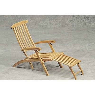 Skagerak Jutlandia Steamer Lounge Chair