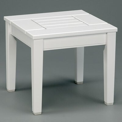 Skagerak Denmark Square Drachmann Side Table