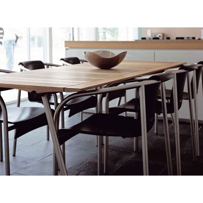 Skagerak Denmark Teak Top Ocean Dining Table