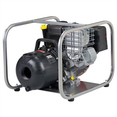 Pacer Pumps High Performance 3&quot;, 230 GPM Irrigation Pump with 8.0 HP Briggs &amp; Stratton Intek Engine