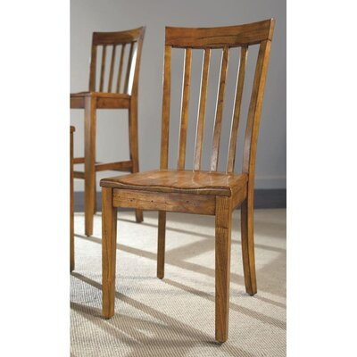 Harmony Slat Back Side Chair