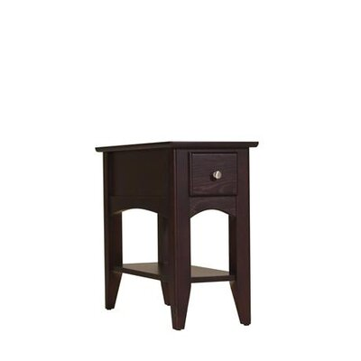 Riverside Furniture Metro II End Table
